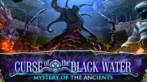 Скачать Mystery of the ancients: Curse of the black water: Android Квесты игра на телефон и планшет.