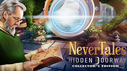 Скачать Nevertales: Hidden doorway: Android Квесты игра на телефон и планшет.
