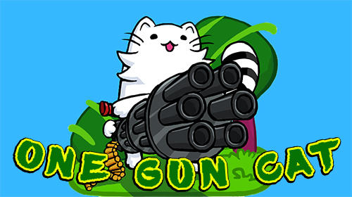 Скачать One gun: Cat: Android Тайм киллеры игра на телефон и планшет.
