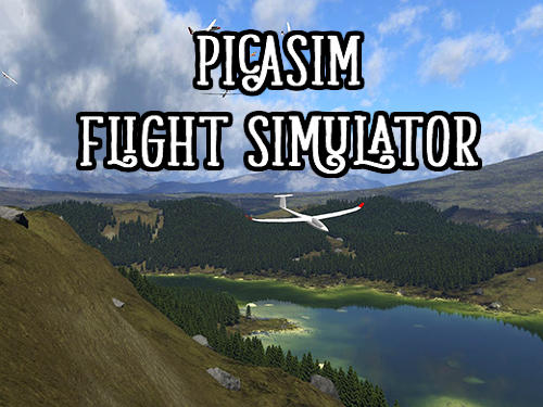 Скачать Picasim: RC flight simulator: Android Авиасимуляторы игра на телефон и планшет.