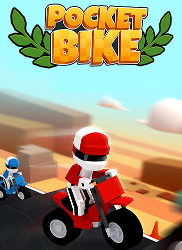 Скачать Pocket bike: Android Мотоциклы игра на телефон и планшет.