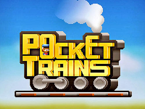 Скачать Pocket trains: Android Менеджер игра на телефон и планшет.