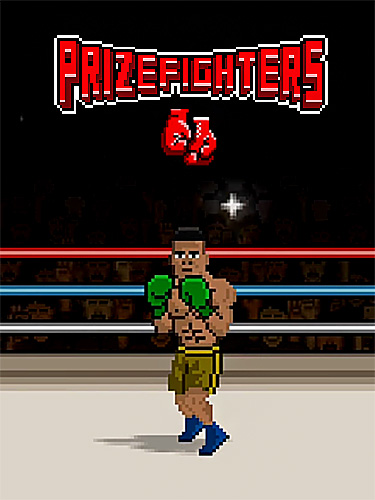 Скачать Prizefighters boxing: Android Файтинг игра на телефон и планшет.
