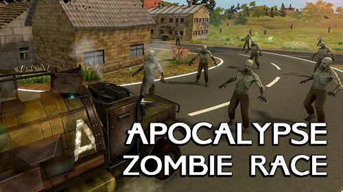Скачать Race killer zombie 3D 2018: Android Зомби игра на телефон и планшет.