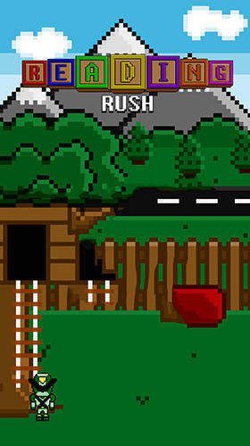 Скачать Reading rush: Android Тайм киллеры игра на телефон и планшет.