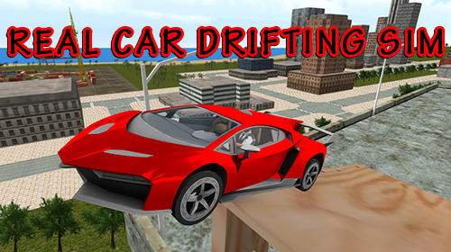 Скачать Real car drifting simulator: Android Дрифт игра на телефон и планшет.