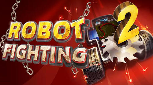Скачать Robot fighting 2: Minibots 3D: Android Роботы игра на телефон и планшет.