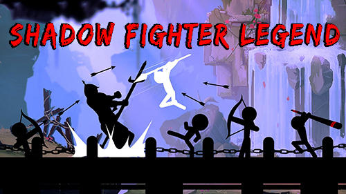 Скачать Shadow fighter legend: Android Слешеры игра на телефон и планшет.