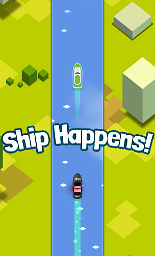 Скачать Ship happens!: Android Тайм киллеры игра на телефон и планшет.