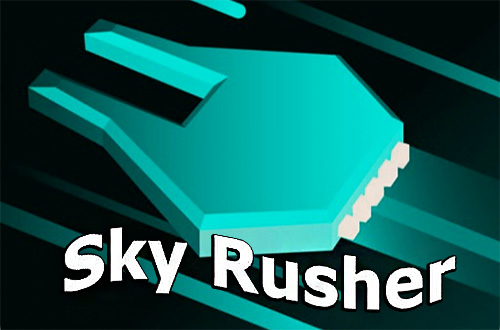 Скачать Sky rusher: Android Раннеры игра на телефон и планшет.