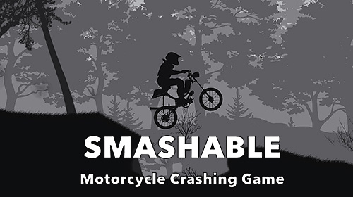 Скачать Smashable 2: Xtreme trial motorcycle racing game: Android Мототриал игра на телефон и планшет.
