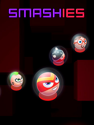 Скачать Smashies: Balls on tap, hop to the top!: Android Игры с физикой игра на телефон и планшет.