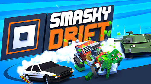 Скачать Smashy drift: Android Дрифт игра на телефон и планшет.