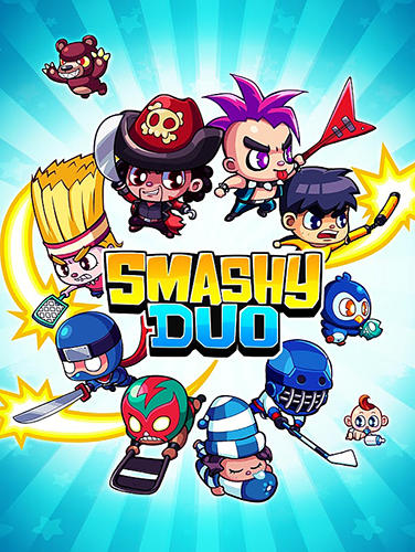 Скачать Smashy duo: Android Тайм киллеры игра на телефон и планшет.