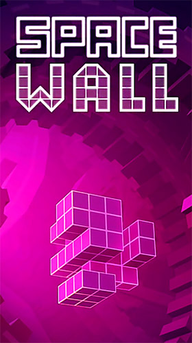 Скачать Space wall: Android Игры с физикой игра на телефон и планшет.