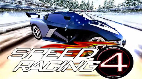 Скачать Speed racing ultimate 4: Android Машины игра на телефон и планшет.