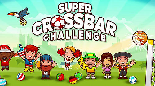 Скачать Super crossbar challenge: Android Тайм киллеры игра на телефон и планшет.