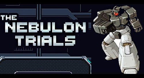 Скачать The Nebulon trials: Android Платформер игра на телефон и планшет.