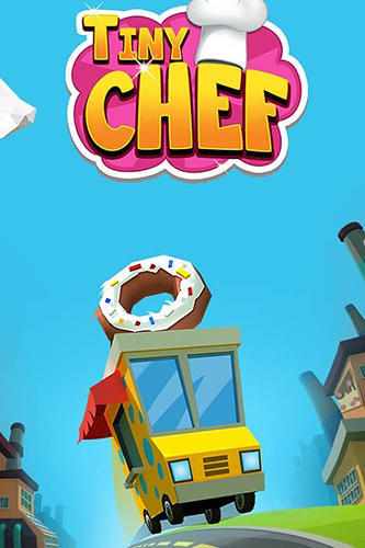 Tiny chef: Clicker game