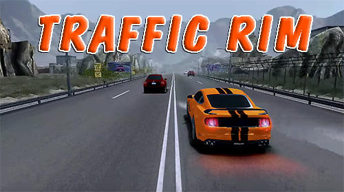 Скачать Traffic rim: Android Машины игра на телефон и планшет.