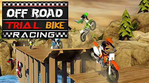 Скачать Trial xtreme dirt bike racing: Motocross madness: Android Мотоциклы игра на телефон и планшет.