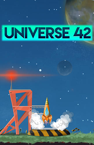 Скачать Universe 42: Space endless runner: Android Раннеры игра на телефон и планшет.
