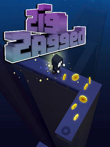 Скачать Zigzagged: Android Тайм киллеры игра на телефон и планшет.