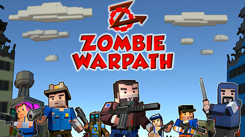 Скачать Zombie warpath: Android Зомби игра на телефон и планшет.
