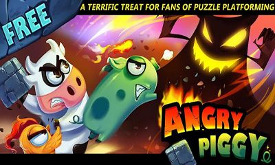 Angry Piggy Adventure