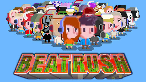 Скачать Beat rush: Android Раннеры игра на телефон и планшет.