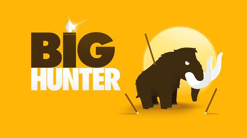 Скачать Big hunter: Android Тайм киллеры игра на телефон и планшет.