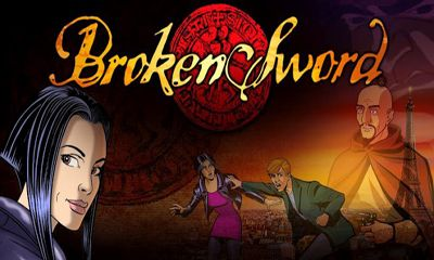Скачать Broken Sword: Android Квесты игра на телефон и планшет.