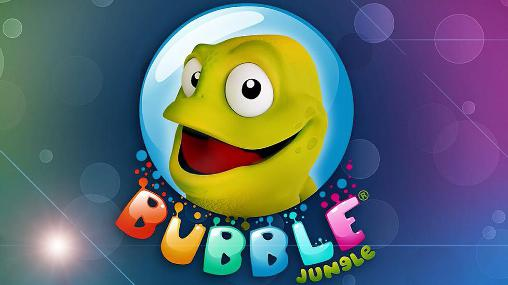 Bubble jungle pro