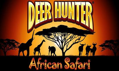 Скачать Deer Hunter African Safari: Android Аркады игра на телефон и планшет.