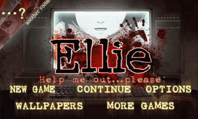 Скачать Ellie - Help me out, please: Android Квесты игра на телефон и планшет.
