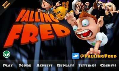 Falling Fred