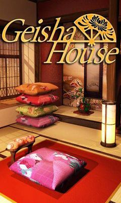 Скачать Geisha House: Android Квесты игра на телефон и планшет.