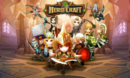 Hero craft Z