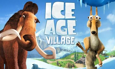 Скачать Ice Age Village: Android Аркады игра на телефон и планшет.