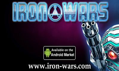 Скачать Iron Wars: Android Стрелялки игра на телефон и планшет.