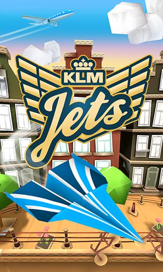 KLM jets: Flying adventure