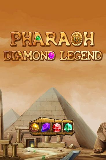 Pharaoh: Diamond legend