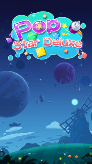 Скачать Pop star crush deluxe: Android Тайм киллеры игра на телефон и планшет.