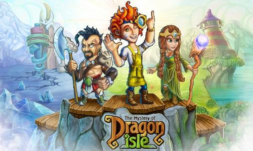 The mystery of Dragon isle