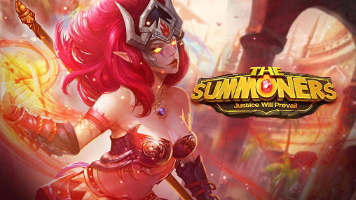 The summoners: Justice will prevail