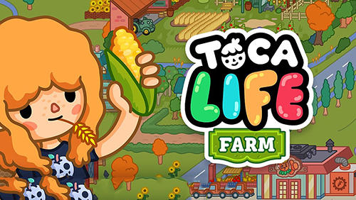 Скачать Toca life: Farm: Android Менеджер игра на телефон и планшет.