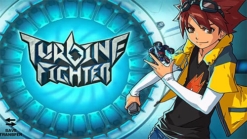 Скачать Turbine fighter: Android Роботы игра на телефон и планшет.
