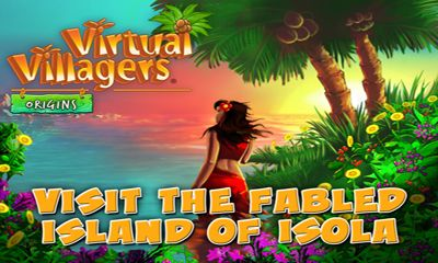 Virtual Villagers: Origins