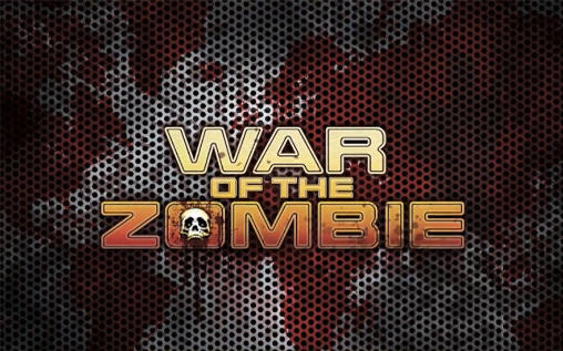 War of the zombie