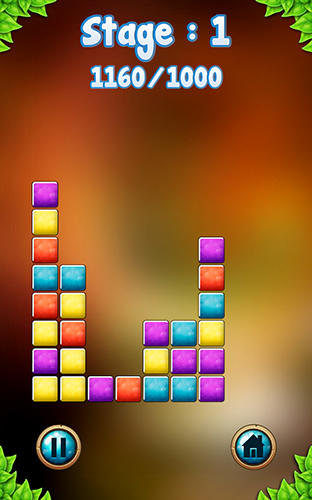 Box shooter puzzle: Box pop
